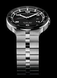 porsche design flat six porsche design flat six p6350 watches