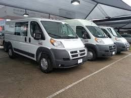 dodge ram promaster for sale in stock 2014 ram 1500 2500 promaster cargo tdy sales