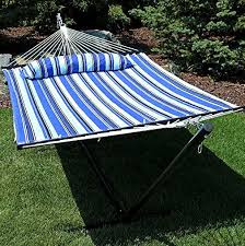 best hammock and stand sets for your garden sevenhints