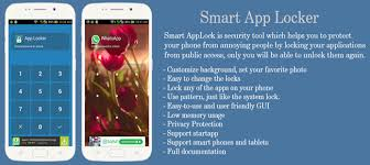 app locker android buy smart app lock android source code sell my app