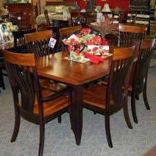 Maple Dining Room Table And Chairs Dining Table Maple Dining Room Table Sets And 6 Chairs Leaves