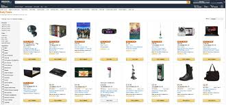 black friday amazon image the best of black friday 2015 retailer landing pages