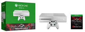xbox one amazon black friday fallout 4 and gears of war microsoft is announcing a new xbox one bundle every day this week