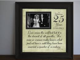 silver anniversary gifts best 25 silver anniversary gifts ideas on anniversary