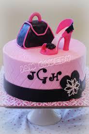 cake purse shoe and purse birthday cake j a m cakery