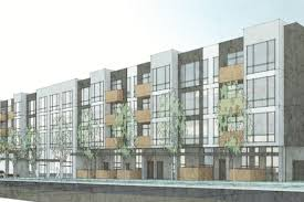 apartment building design planned greenwood apartment complex goes looking for guidance