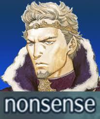 Nonsense Meme - a meme for all you zephiel fans fireemblemheroes