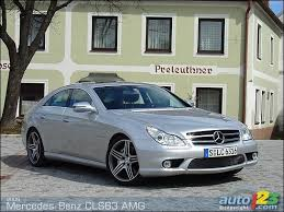 2009 mercedes cls 63 amg mercedes cls amg turboduck forum