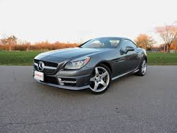 mercedes 2016 2016 mercedes benz slk300 review autoguide com news