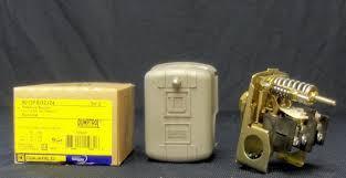 d 30 50 pump pressure switch