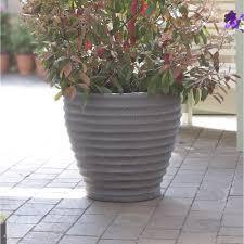 large plastic planters home design styles