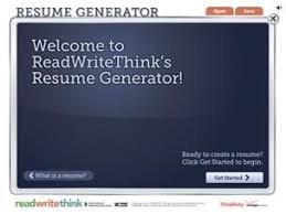 best 25 resume generator ideas on pinterest cover letter