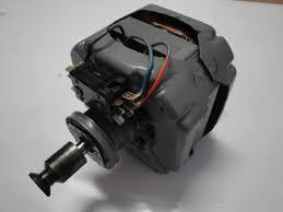 1 3hp ge dryer motor 5kh47dt45s 115v 6 4a 1725 rpm