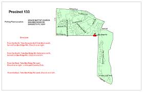 Map Venice Florida by Sarasota County Fl Supervisor Of Elections