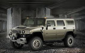 hummer jeep 2007 hummer h2 safari off road concept pictures history value