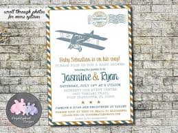 precious cargo baby shower precious cargo baby shower invitation airplane baby shower