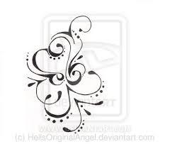 tribal heart tattoo design 2 by hellsoriginalangel on deviantart