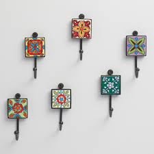 Knobs More Home Decor by Knobs Wall Hooks And Hanging Hardware World Market