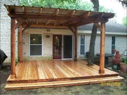 Pergola Designs With Roof by Best 20 Covered Decks Ideas On Pinterest Deck Covered Covered