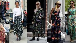 style trends 2017 new york fashion week 2017 best fashon street style trends