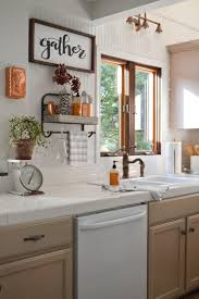 fox home decor fall vintage kitchen decorating fox hollow cottage