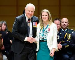 news royal canadian air force news article governor general