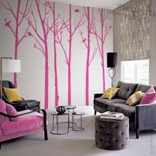 Best Way To Clean White Leather Sofa Wall Murals In Living Room Clean White Leather Sofa Flower