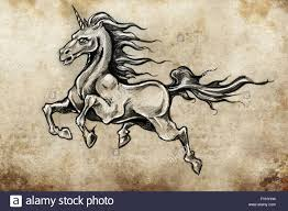 ferrari horse tattoo ancient tattoos stock photos u0026 ancient tattoos stock images alamy