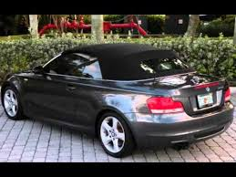2008 bmw 135i convertible 2008 bmw 135i convertible ft myers fl for sale in fort myers fl