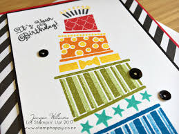 cake crazy birthday card club kits available and video tutorial