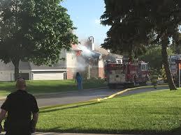 ashwaubenon apartment fire leaves tenants without a home