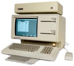 Apple Computer Desk Top by This Old Apple Computers And Tech So 80s Or Early 90s