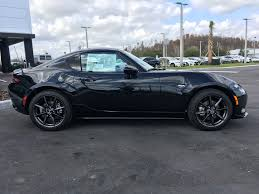 miata new 2017 mazda miata rf club 2d coupe in orlando h0100466 sport