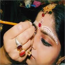 bridal makeup classes bengali bridal makeup 2015 makeup artist school