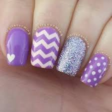 2016 easy purple nail art designs with images page 6 of 20