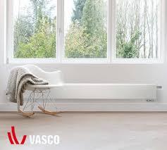 design radiatoren vasco comfort collection vernieuwde lijn design radiatoren