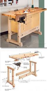 Wood Folding Table Plans Woodwork Projects Amp Tips For The Beginner Pinterest Gardens - 7792 best woodworking tips images on pinterest wood projects