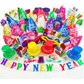 new years kits new year s party favors new year s party supplies
