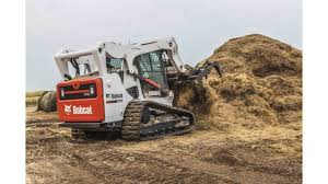 compact track loaders green industry pros