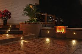 Led Outdoor Landscape Lights Outdoor Landscape Led Lighting Ideas All Home Design Ideas