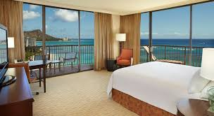 2 Bedroom Suites Waikiki Beach Hilton Hawaiian Village Accommodations Honolulu