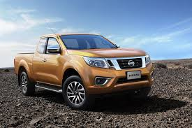 nissan truck 2018 all new nissan frontier gets tougher for global pickup truck