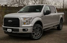 Ford F150 Truck Accessories - fuel blackout package vip auto accessories