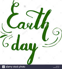 happy green color happy earth day typography green stock photos happy earth day
