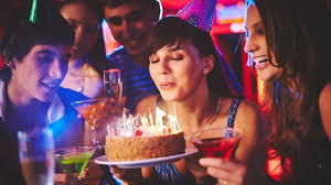 blowing out birthday candles could be bad for your health here u0027s