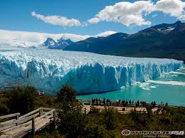 Patagonia South America Map Patagonia Icebergs Tip Of South America Shared By Chile