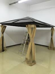 Gazebos With Hard Tops by Hard Top