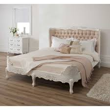 Inexpensive Headboards For Beds Bedding Cute Tufted Bed Frame French Inspirations And Cheap