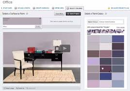 Free Wood Project Design Software by The Best Free Virtual Paint Color Software Online 5 Options