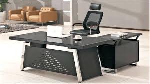 Modern Glass Executive Desk Modern Executive Office Furniture Modern Executive Desks Office
